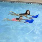 50513 | Comp Trainer Swim Board Large - Lifestyle 5