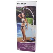 52508 | Poolside Portable Shower - Package
