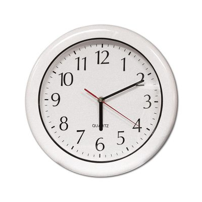 52600   1'' Clock