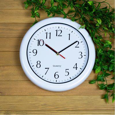 """12"""" Clock"""