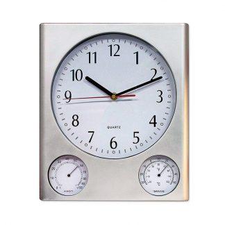 52602 | Clock, Thermometer & Hygrometer
