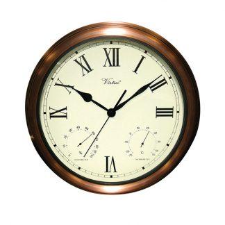 52603   Bronze Clock