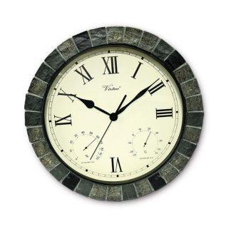 52606 | Faux Stone Clock