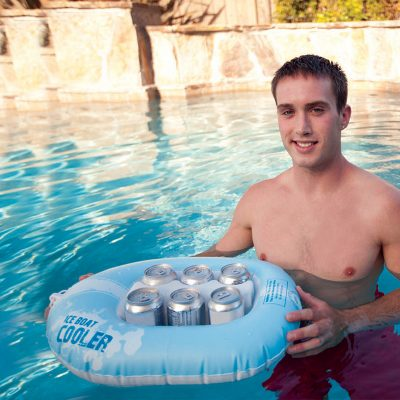 54537   Ice Boat Cooler - Lifestyle