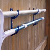 35609   Pole Hangers - Lifestyle 4