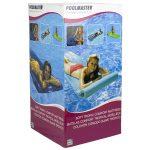 70755 / 58 / 59 | Soft Tropic Comfort Mattress - Package