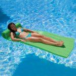 70758 | Soft Tropic Mattress - Green - Lifestyle 3
