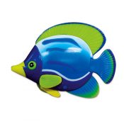 72536 | Jumbo Dive 'N' Catch Fish Game - Blue