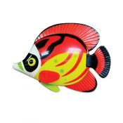72536 | Jumbo Dive 'N' Catch Fish Game - Red