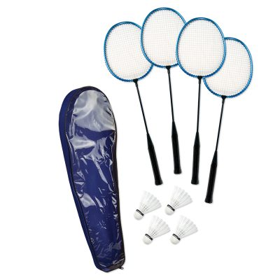 72685 | DLX Badminton Set