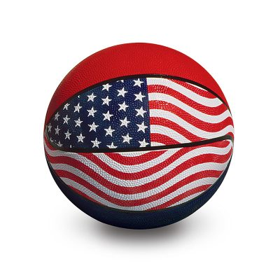 Official USA/WBA Competition Basketball