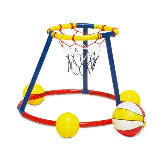 72701 | Hot Hoops Floating Basketball Game