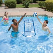 72707 | Pro Action Water Basketball Game - Lifestyle 2