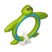 72712 | Soft Animal Rings - Green