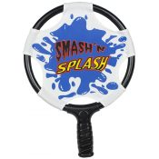 Smash 'N' Splash Paddle Ball Game