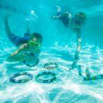 72755 / 72756 | Active Xtreme Dive Toys - Lifestyle