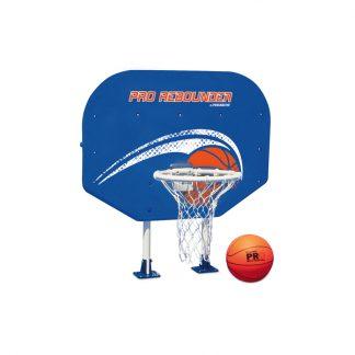 72774   Pro Rebounder Poolside BBall Game