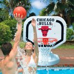 72904 | NBA USA Competition Style - Bulls - Lifestyle