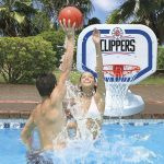 72912 | NBA USA Competition Style - Clippers - Lifestyle