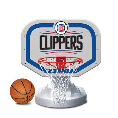72912 | NBA USA Competition Style - Clippers