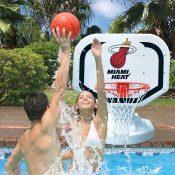 72915 | NBA USA Competition Style - Heat - Lifestyle 1