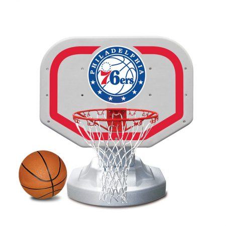 72923   NBA USA Competition Style - 76ers