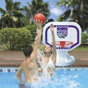 NBA Sacramento Kings USA Competition Style Basketball Game