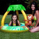81610 | Go Bananas Monkey Pool - Lifestyle 2
