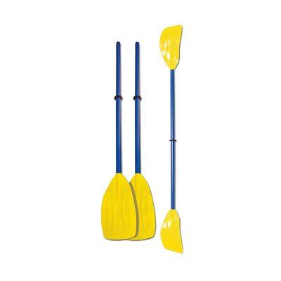 "45"" Convertible Oars/Paddle"