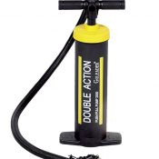 87480 | Heavy-Duty Double-Action Hand Pump