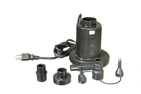 87493 | Power Air Pump-AC 110-Volt