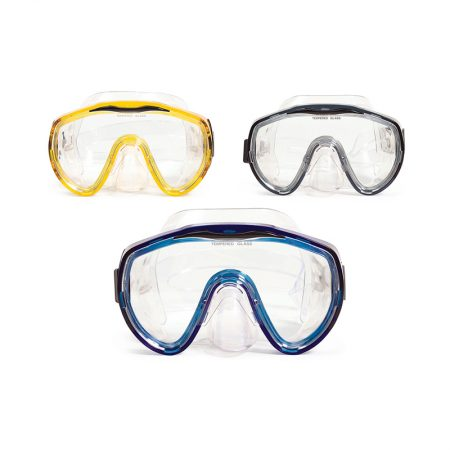 90307 | Navigator Adult Scuba Swim Mask Assortment