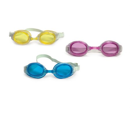 94270 | Junior Sparkle Child Goggles - Group