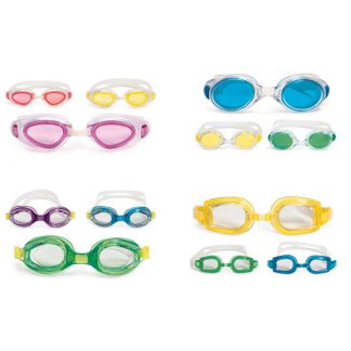 94555 | Vantage Competition Goggles - Group