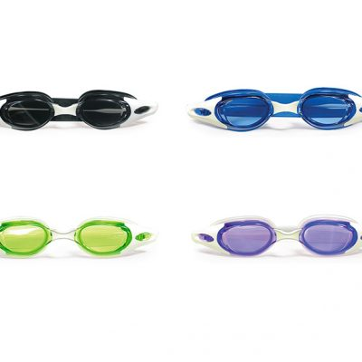 94950 | Advanced Pro Swim Goggles - Package