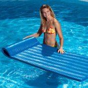70755 | Soft Tropic Mattress - Blue - Lifestyle 2