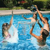 72714 | Classic Pro Water BBall Game - Lifestyle