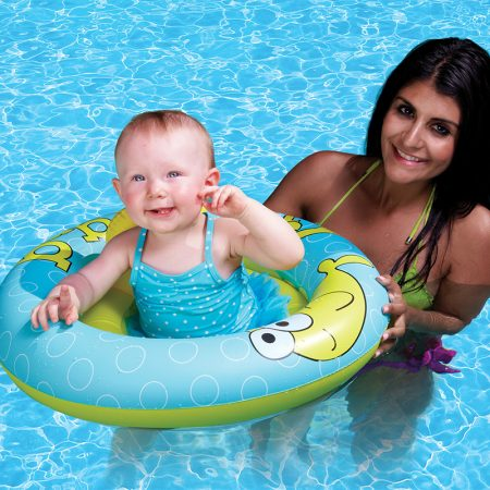 81841 | Under the Sea Baby Sitter - Lifestyle