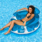 85648 | Water Pop Circular Lounge - Lifestyle