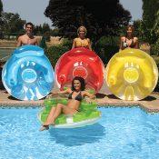 85648 | Water Pop Circular Lounge - Assortment LS