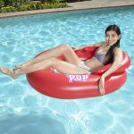 85658 | Water Pop Mesh Lounge - Lifestyle
