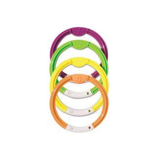 72711 | Dive Rings - 4 pack