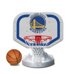 NBA Golden State Warriors USA Competition Style Basketball Game