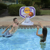 72913 | NBA USA Competition Style - Lakers - Lifestyle 2