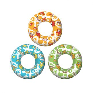 81263 | Under the Sea 30'' Swim Ring - Group