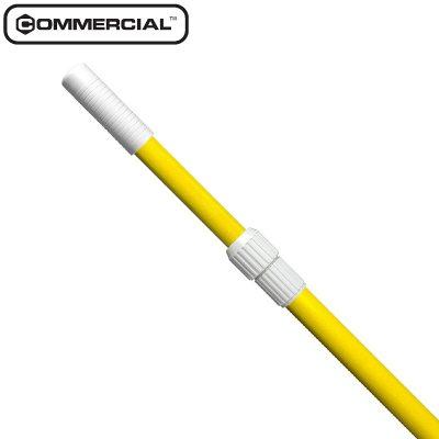 2-Piece 16' Fiberglass Pole