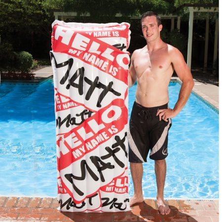83174 | Hello Matt Mattress - Lifestyle 2