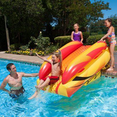 86233 | Aqua Launch Slide - Lifestyle 2