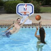 NBA USA Competition Style Basketball Game