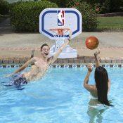 NBA USA Competition Style Basketball Game
